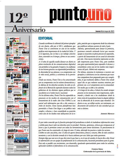 Güemes Bicentenario